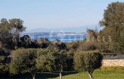 Baia Sardinia villa with swimming pool for sale