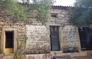San Pantaleo ancient farmhouse for sale